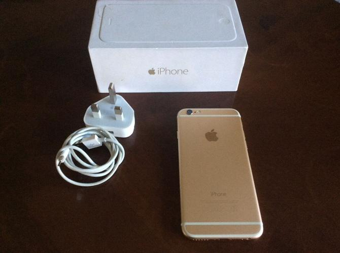 iPhone 6, LIKE NEW, consider reasonable Offers/Swaps