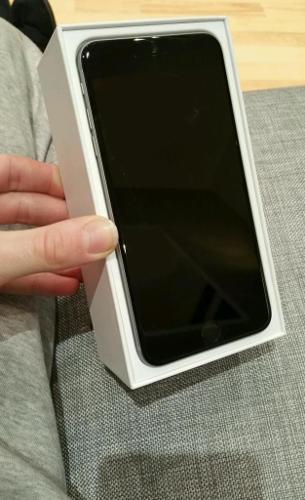 iphone 6 plus 16gb brand new EE