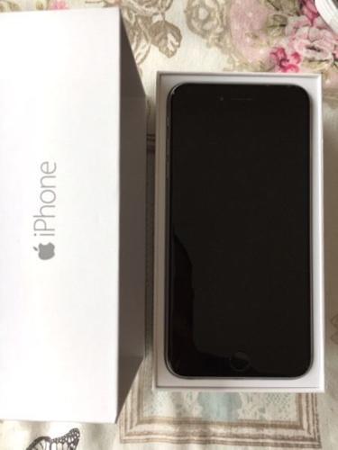 iPhone 6 Plus 64gb (unlocked) space grey