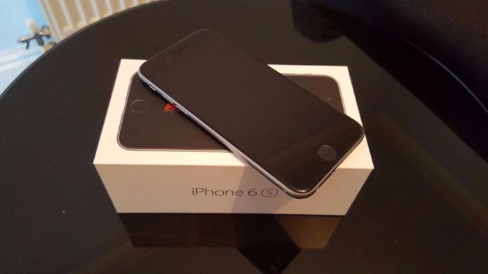 iPhone 6S - 16GB Unlocked