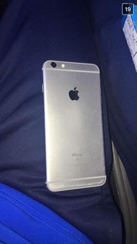 IPHONE 6s PLUS!!