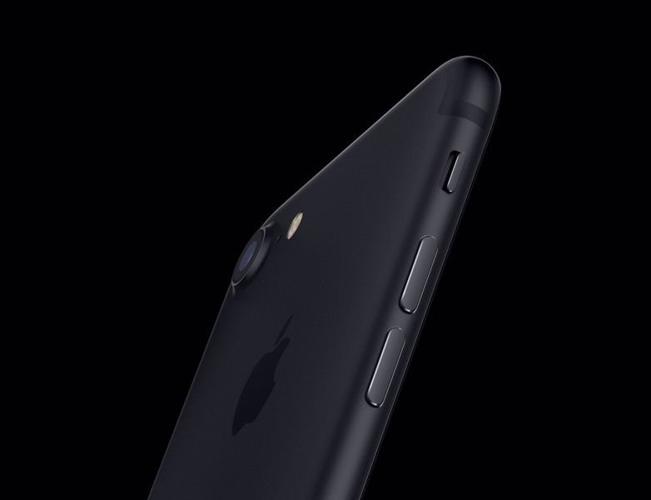 IPhone 7 black, 32gb, factory unlocked