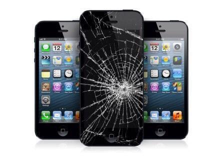 iPhone repair from £20