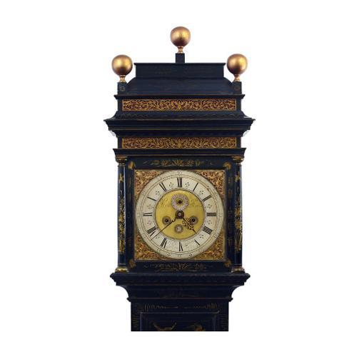 John Sanderson of Wigton c1705. Longcase Clock /