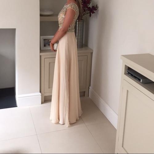 JOVANI PROM DRESS 2016