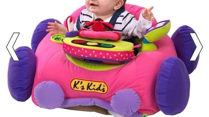 K Kids Jumbo Go Go (nearly new)