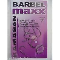 Kamasan Barbel Maxx hooks
