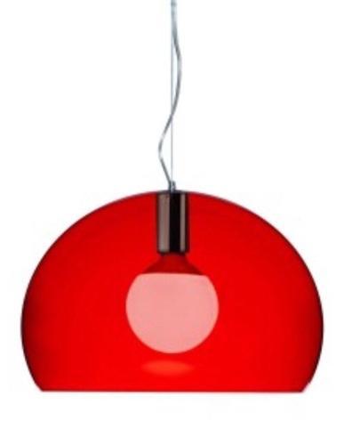 Kartell Designer Ceiling Light Shade