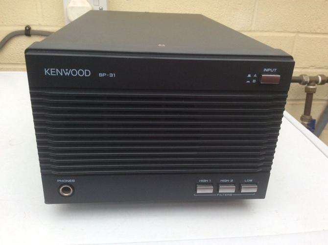 Kenwood sp 31 speaker