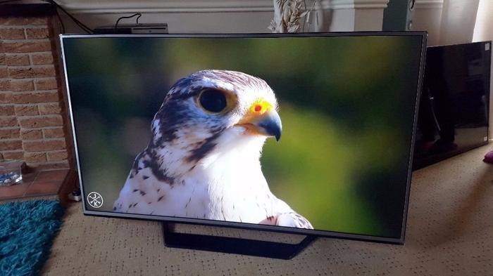 LG 55UH625V Smart 4k Ultra HD HDR 55