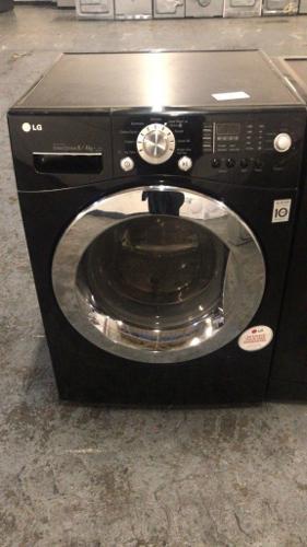 LG Washer/Dryer 8kg (6 Month Warranty)