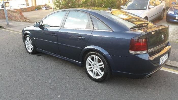 LHD VECTRA C GTS 2002 2.2tdi GOOD CAR!!!
