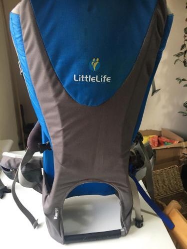 Little life child carrier