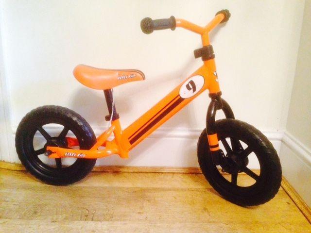 Little Rebel balance bike