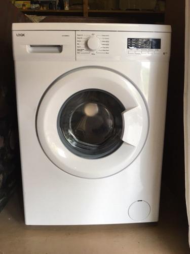 Logik L612W15 Washing Machine
