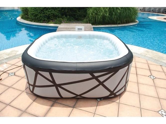 M spa soho hot tub Only £500