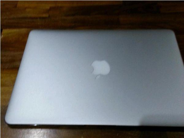 Macbook Air, i7, 8gb, 256 gb ssd, mid 2012