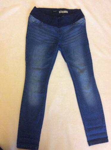 Maternity jeans/bottoms - Size 14