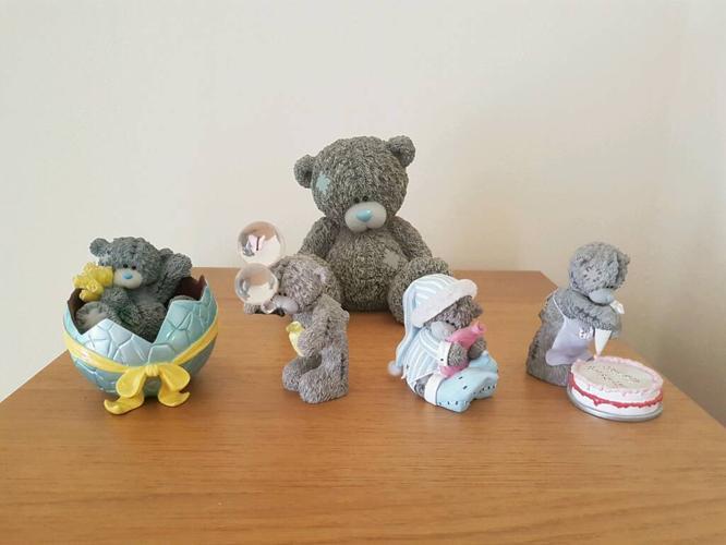 'Me to you' bear bundle