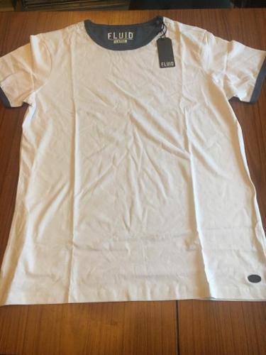 Men's assorted tshirts - large. Please Read Desc.