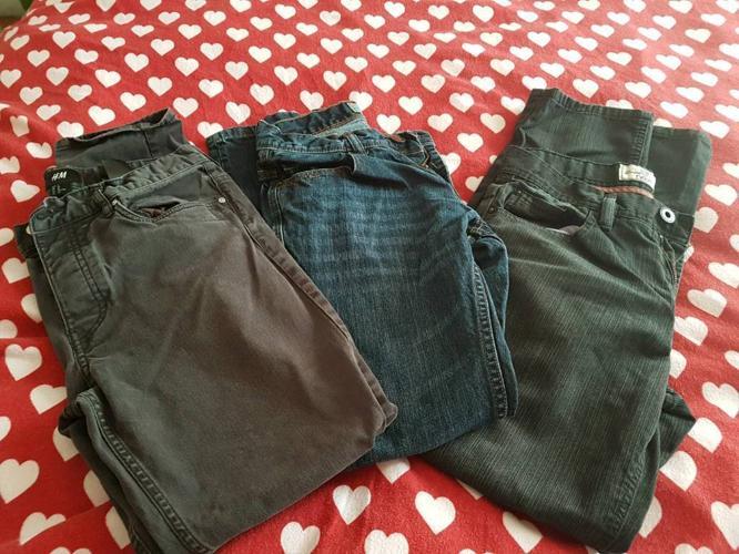 Mens/boys 28R jeans