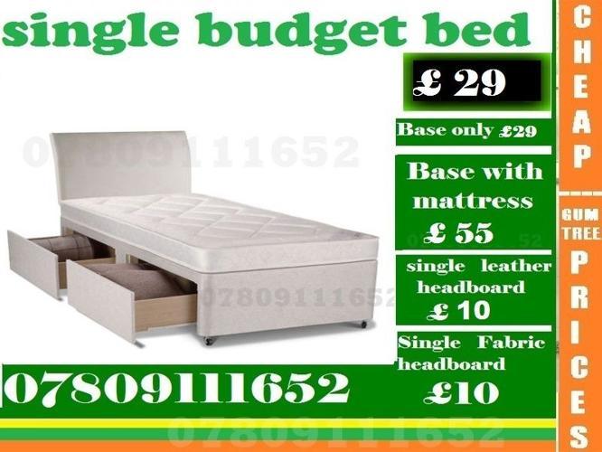 metal bunk Bed base