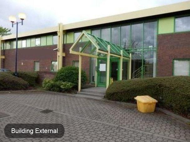 MIDDLESBROUGH Office Space to Let, TS2 - Flexible Terms