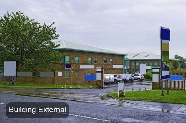 MIDDLESBROUGH Office Space to Let, TS6 - Flexible Terms