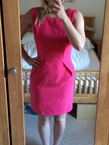 Miss selfridge dress