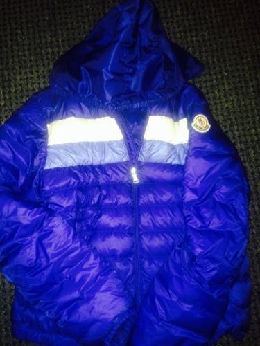 Moncler designer jacket age 14yrs boys or girls
