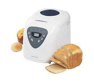 Morphy Richards Breadmaker - Hardly Used
