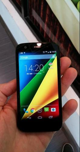 Motorola Moto G.4G