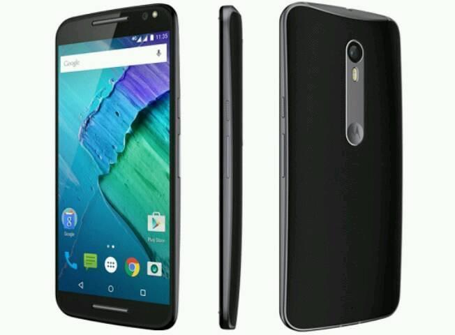 Motorola X play. Unlocked