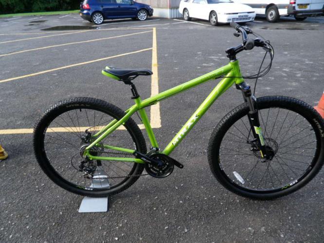Mtrax Graben 29er Mountain Bike Brand New Disk Brakes