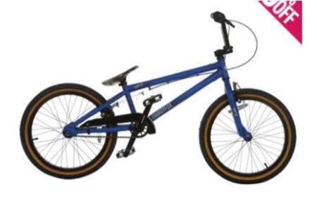 Muddyfox hunter bmx bike. NEW