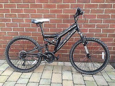 Muddyfox Neptune Bike