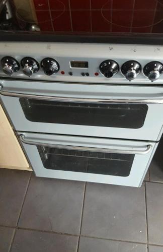 New world ec600dom cooker