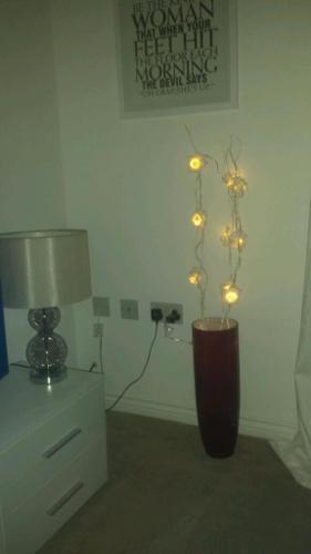 NEXT Plum vase