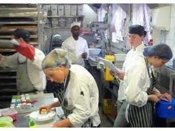 Food porter jobs