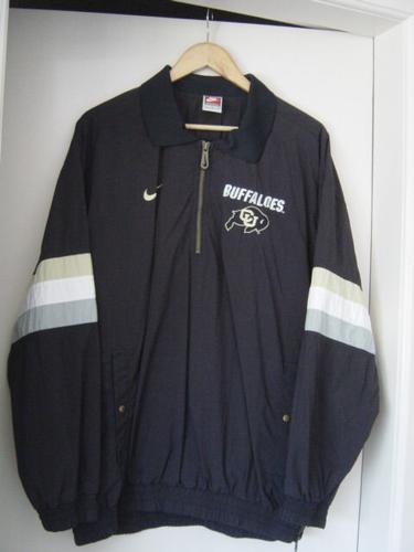Nike Buffaloes Jacket