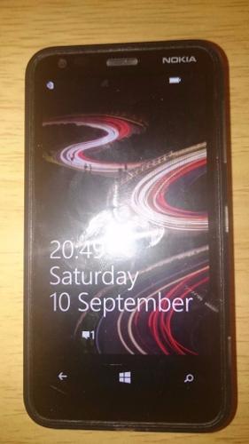 NOKIA LUMIA 620 SMART PHONE 4G