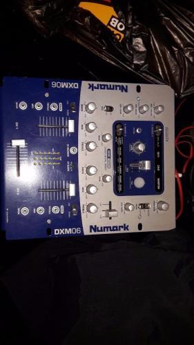 Numark dmx06