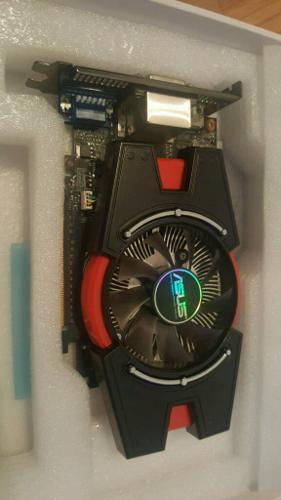 Nvidia GT640 2048mb