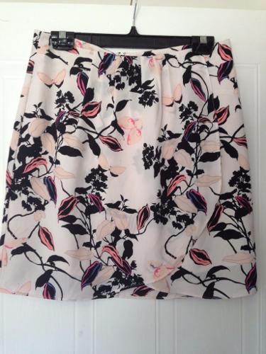 Oasis Skirt - Size 12