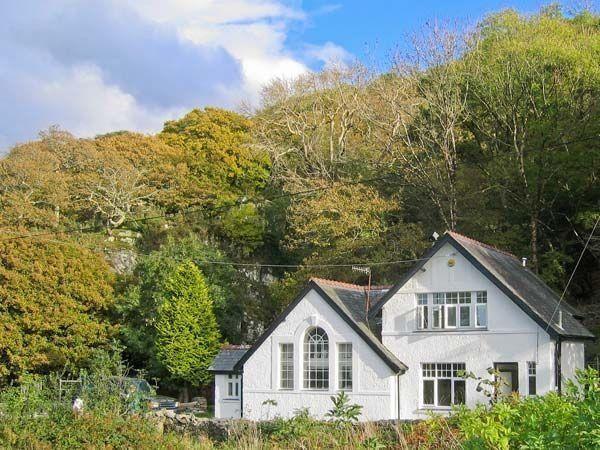 OFFER 2018: Holiday Cottage, Harlech, Snowdonia (Sleeps
