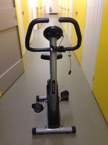 Olympus Exercise Bike (Very Good Condition)