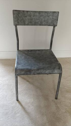 Ornamental Chair