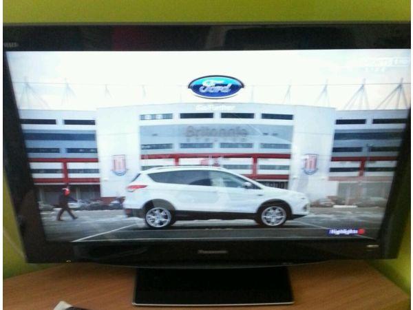 Panasonic viera 37 inch Immaculate 1080p HD ready