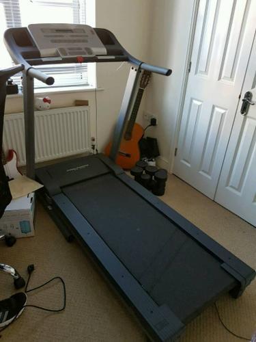 Proform 3.6 Treadmill. Gym standard, rarely used VGC