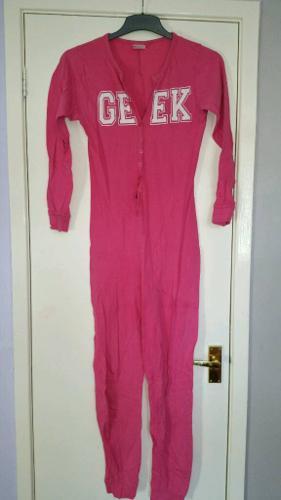 Pyjamas size 10